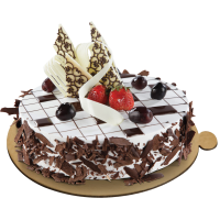 Designer Black Forest