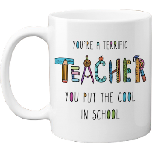 Teachers Day Special Mug