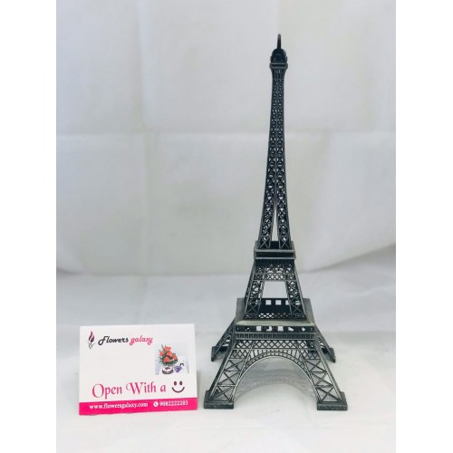 Eiffel Tower Decor  (Order it 4-5 days before the date you want it)