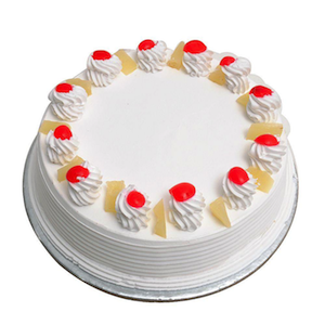 Recipe of Pineapple Cake