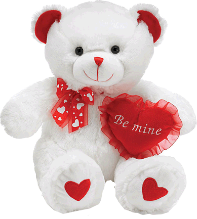 Propose Teddy
